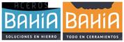 Hierros y Aceros en Chiclana Logo